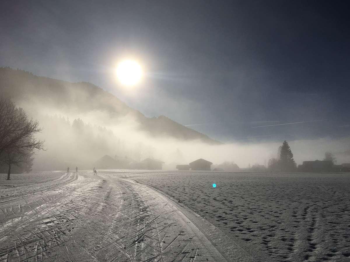 Langlauf in Aschau Sachrang (7) – Kopie