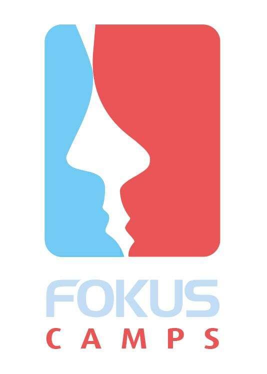 Logo Fokus camps