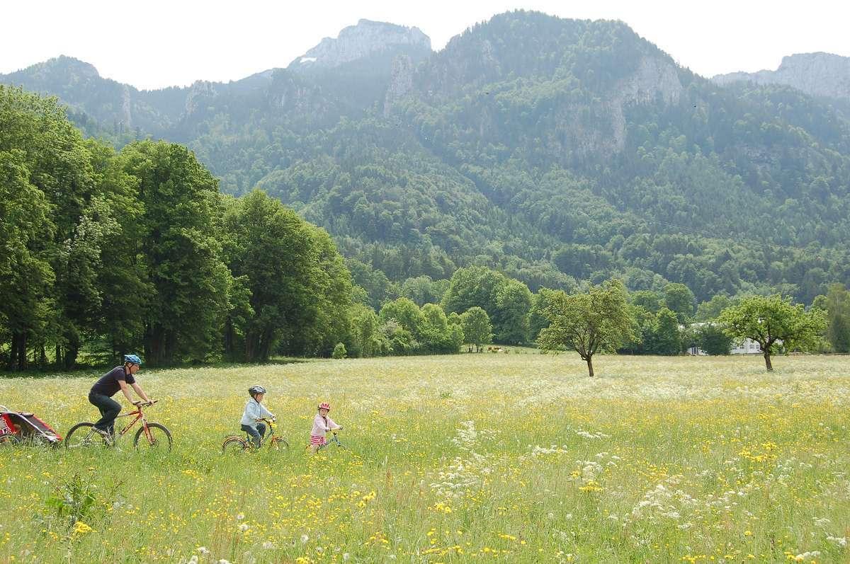 Radfahren in Aschau (12)