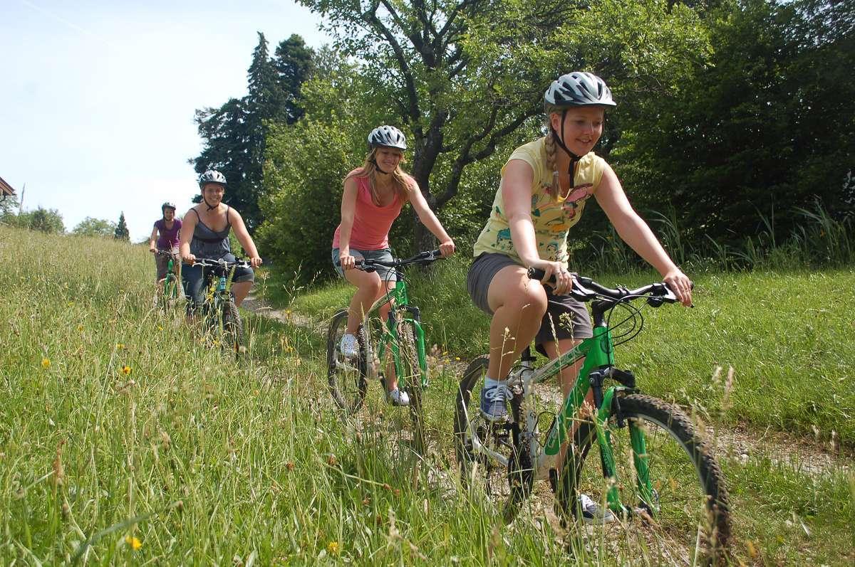 Radfahren in Aschau (3)