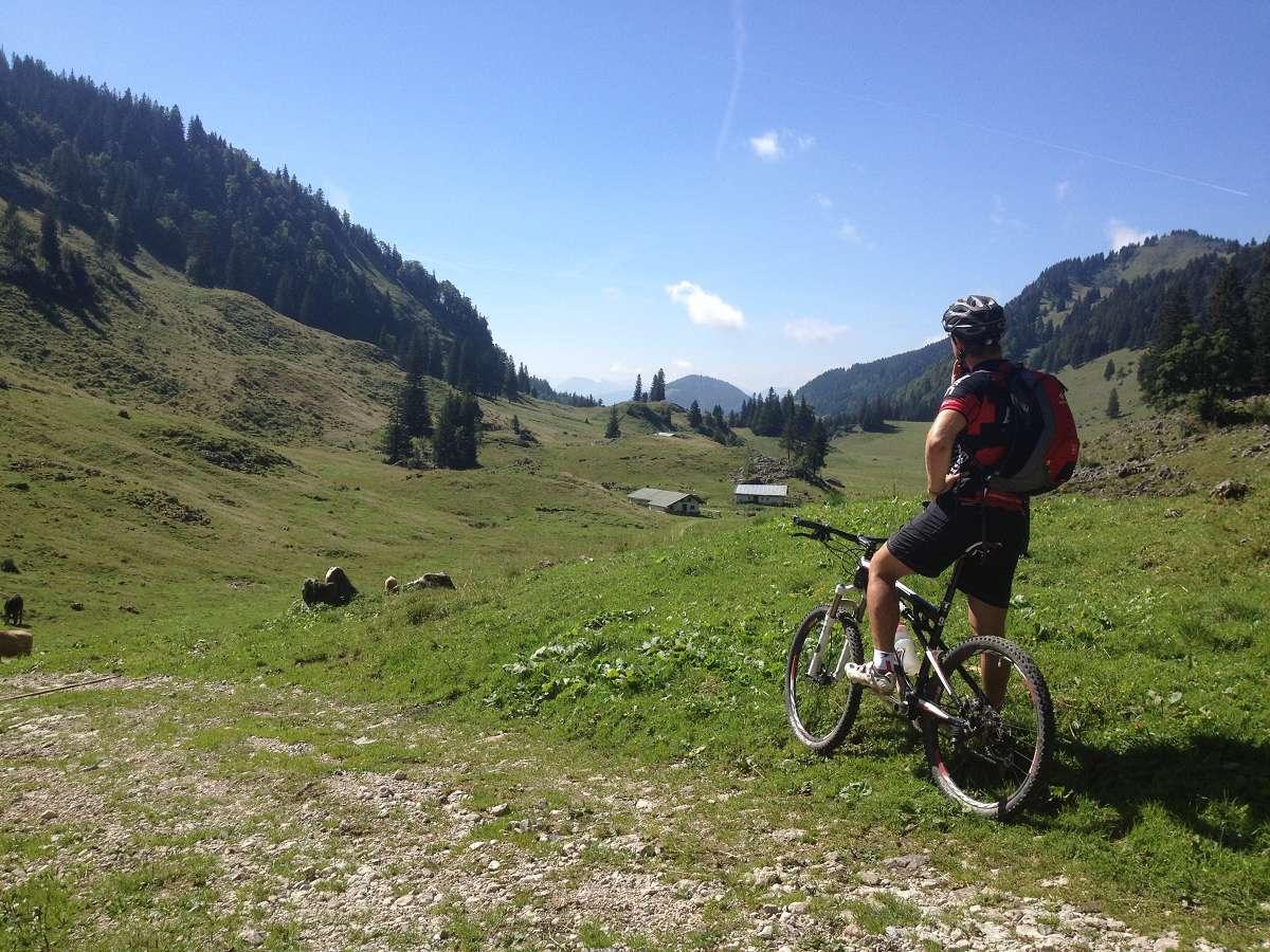Radfahren in Aschau (7)