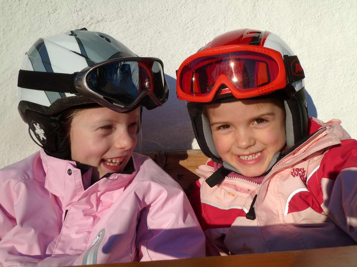 Skifahren in Sachrang (5)