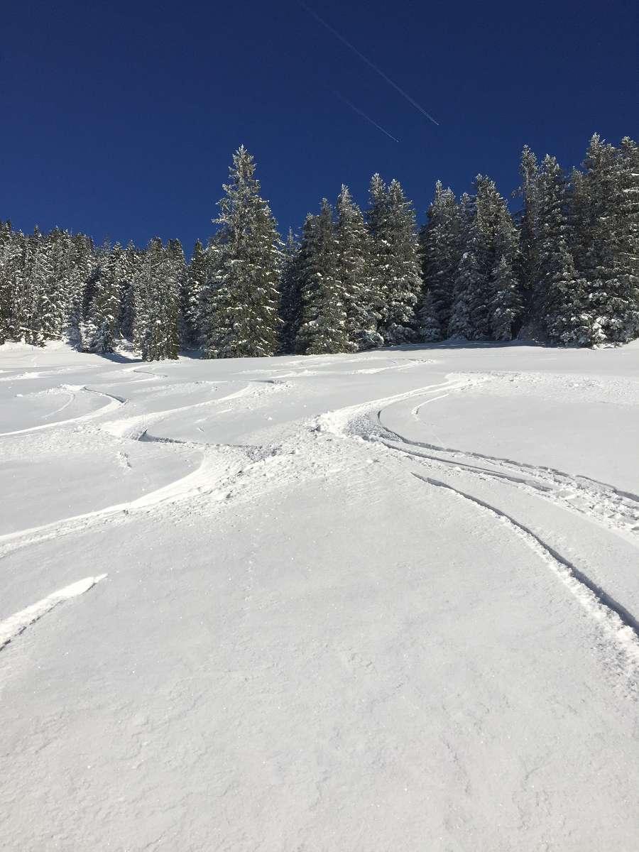 Skitouren im Priental (3)