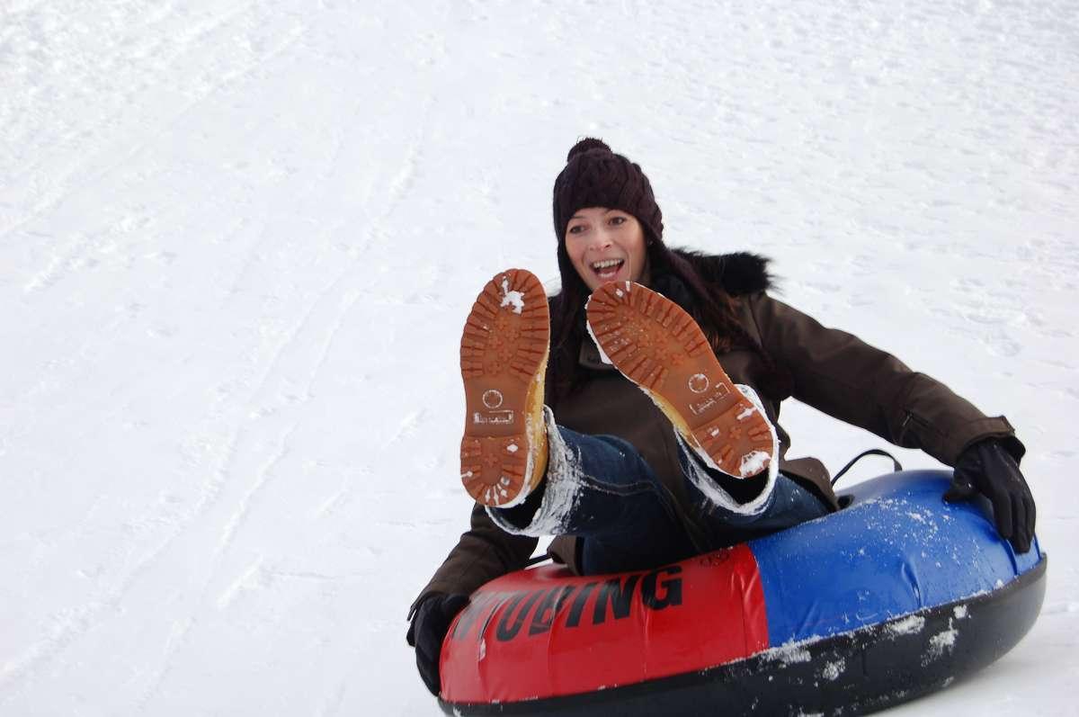 Snowtubing Kampenwand (1)