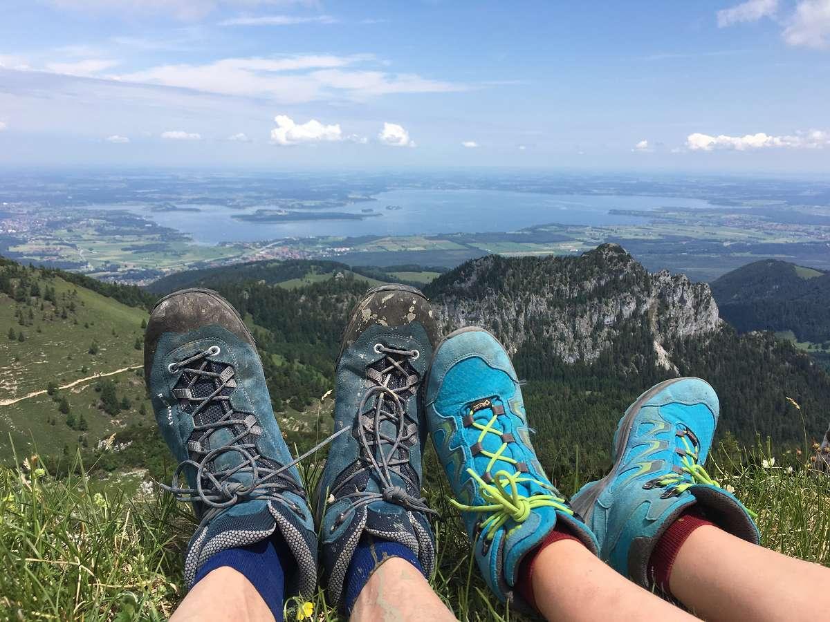Wandern in Aschau (11)
