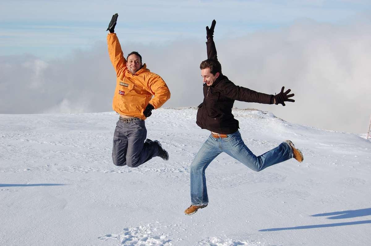 Winter in Aschau (4)