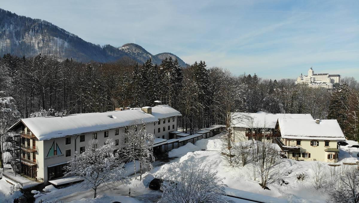 Aktiv Hotel Aschau (3)