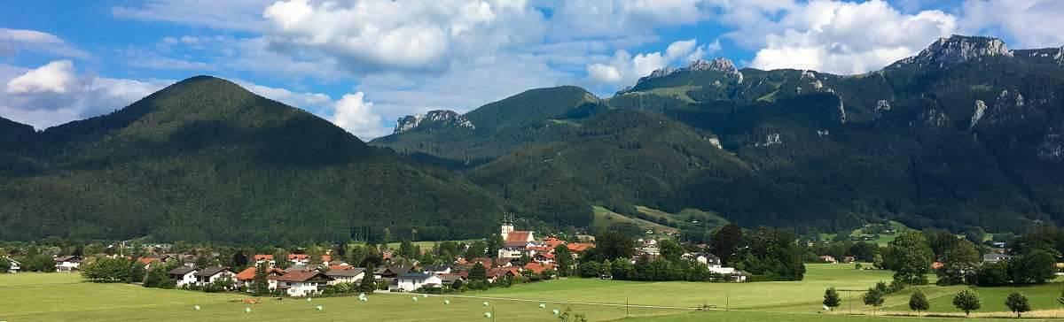 Aschau im Chiemgau (1)
