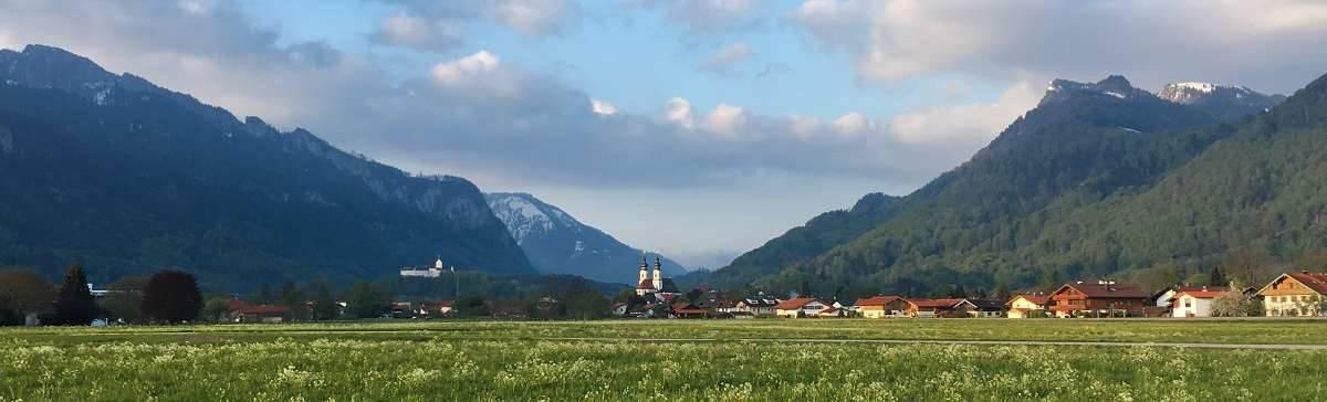 Aschau im Chiemgau (2)