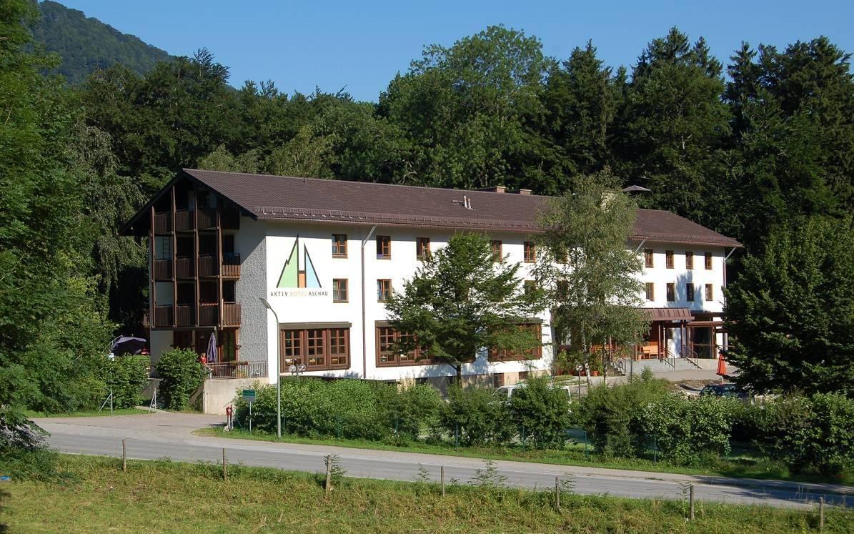 Aktiv Hotel Aschau (19c)