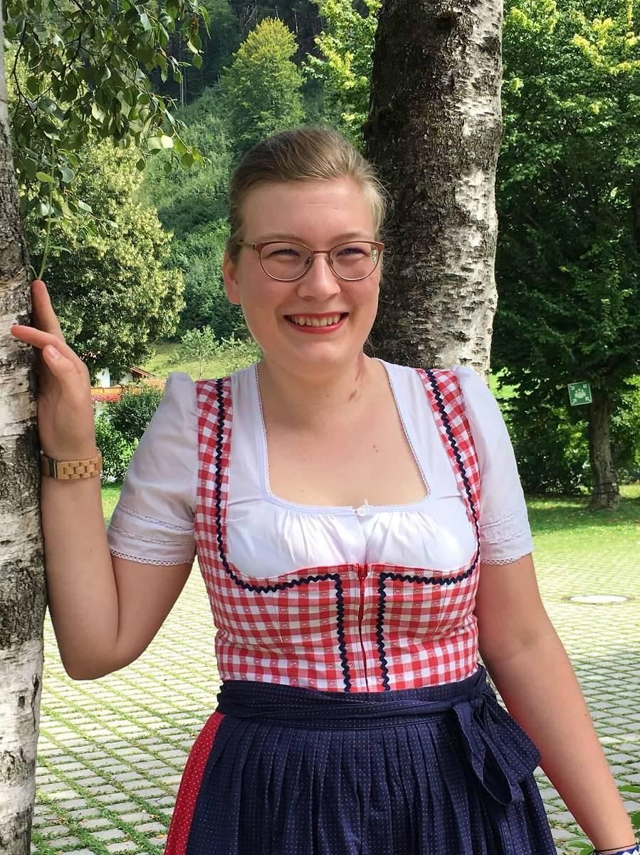 Anneke Drieling