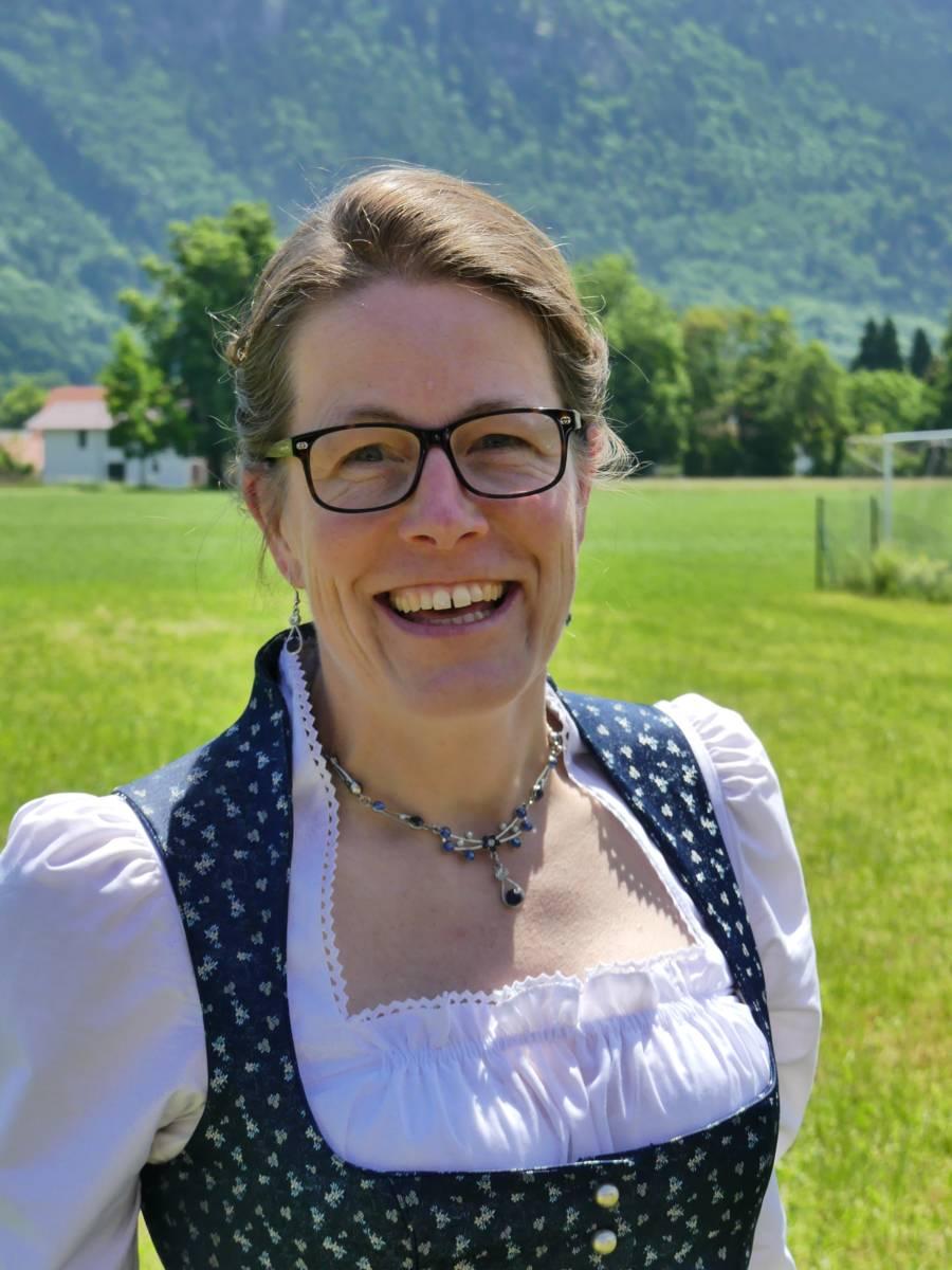 Silke Schramm