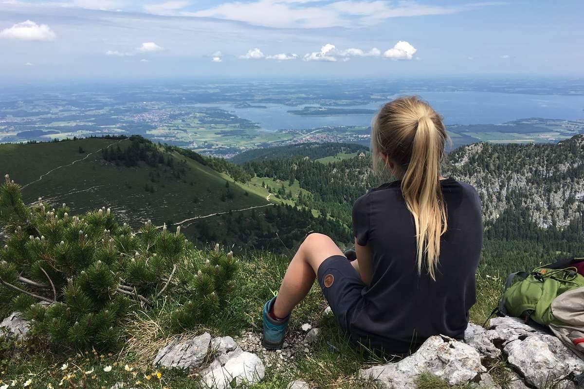 Wandern in Aschau (10b)